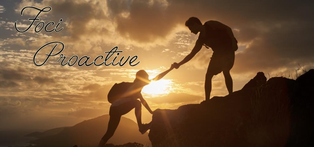 Fociproactive